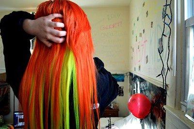 green_and_orange_hair_by_raidianthair-d6pmslj