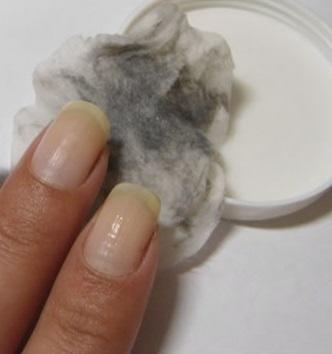 Como fazer removedor de esmalte caseiro